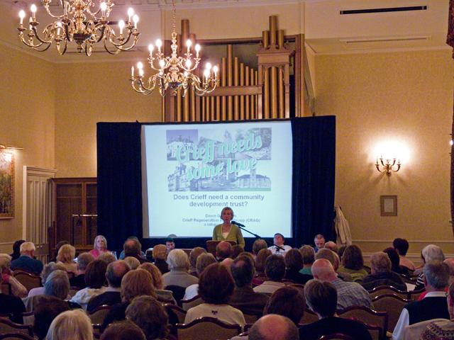 Dawn Griesbach Presenting