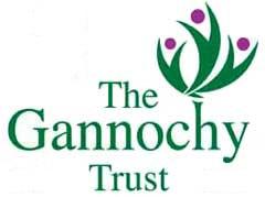 Gannochy Trust logo75