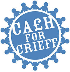 Cash for Crieff Fundwriting Drop-in